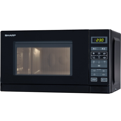 Forno a microonde Sharp R-242 BKW