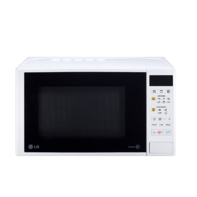 Recensione Forno a microonde LG MB4042D