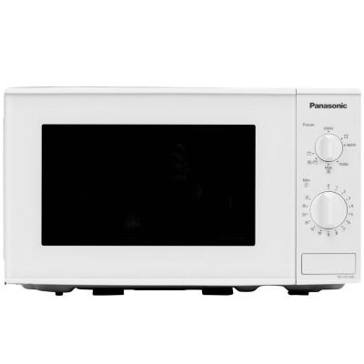 Recensione Forno a microonde crisp Panasonic NN-K101W