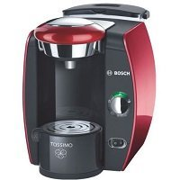 Macchina da caffè Bosch Tassimo TAS 4213