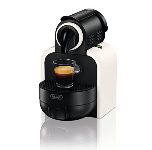 Macchina da caffè Nespresso Essenza EN97.W