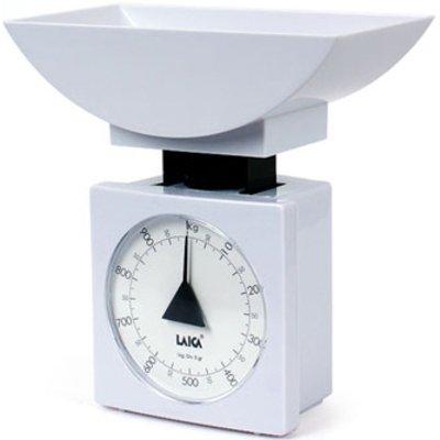 Recensione Bilancia da cucina Laica K711
