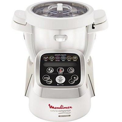 robot da cucina Moulinex Cuisine Companion HF802AA1
