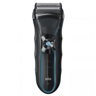 Recensione Rasoio elettrico Braun CruZer 5 Clean Shave