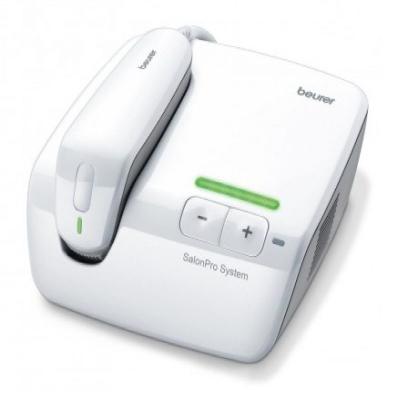 Recensione Beurer IPL 9000+ SalonPro System