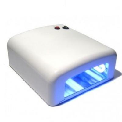 Lampada per unghie UV RH-09RO-49L4