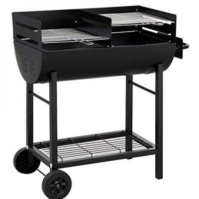 Barbecue Tepro 1037 Detroit recensione migliorprezzo IMG 1