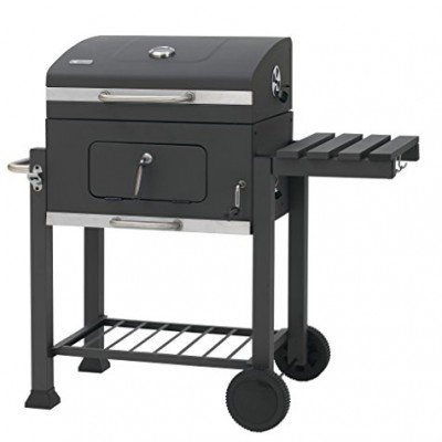 Barbecue Tepro Toronto Click 1161 a carbone