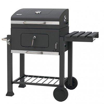 Barbecue Tepro Toronto Click 1161 a carbone