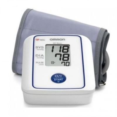 Misuratore di pressione Omron M2 Basic