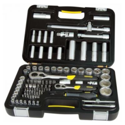 Set di chiavi a bussola ed accessori Stanley 1-94-668 IMG 1