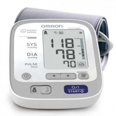 Misuratore di pressione GIMA 32928 Omron M3 HEM-7131-E