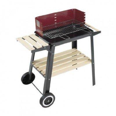 Barbecue Grillchef 0566 Carrello Grill