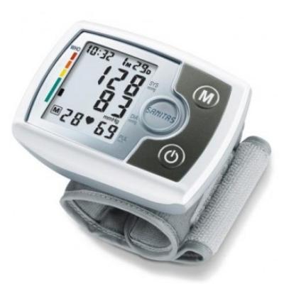 Misuratore di pressione Beurer Sanitas SBM 03