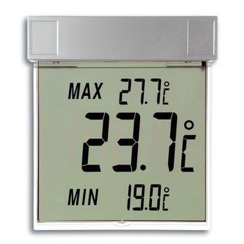 Termometro digitale da finestra TFA Vision 30.1025