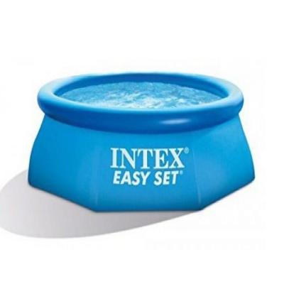 Recensione Piscina per bambini Intex Easy set 244 x 76 cm