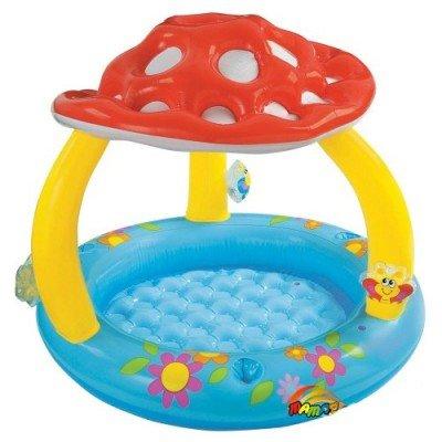 Recensione Piscina per bambini Intex 57407 Baby Fungo Mac Due