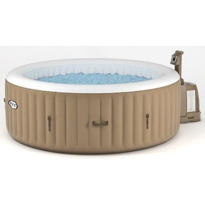 Piscina fuori terra Intex 28404 Pure Spa Bubble Therapy