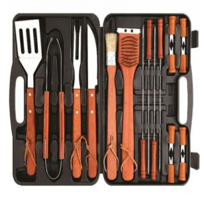 Accessori barbecue BBQ Master Tools