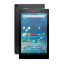 Recensione Tablet Amazon Fire HD 8""