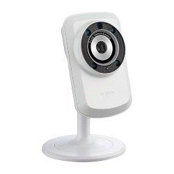 Telecamera di sorveglianza D-Link DCS-932L