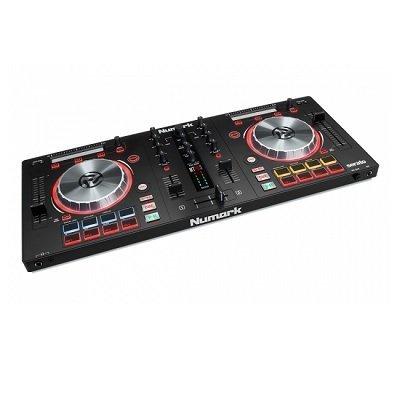 Console dj Numark MixTrack Pro 3