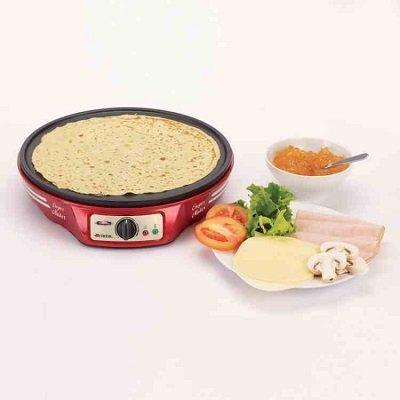 Ariete 183 Crepes Maker per crepes dolci e salate IMG 3