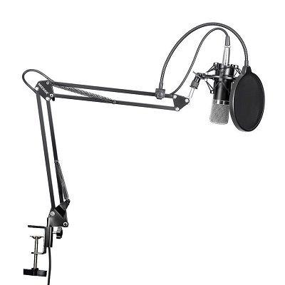Microfono da studio Neewer NW-700
