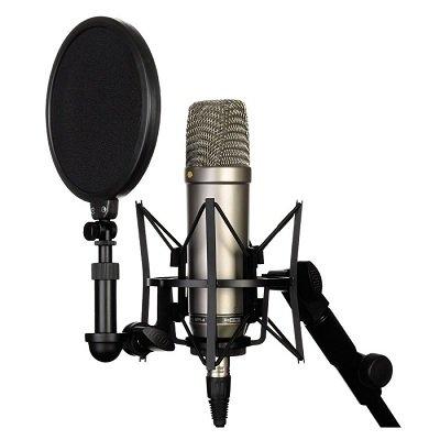 Microfono da studio Rode NT1-A