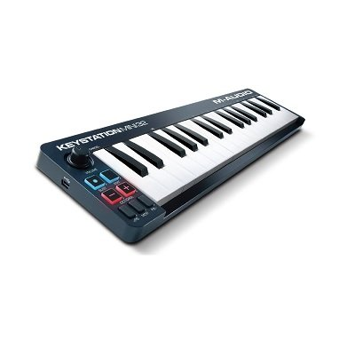 Tastiera elettronica M-Audio Keystation Mini 32 MK2