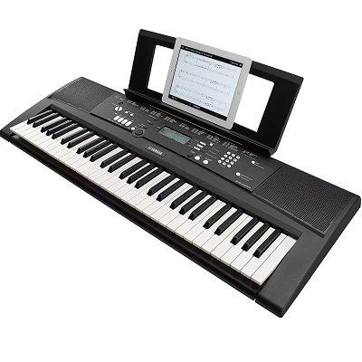 Tastiera elettronica Yamaha EZ-220