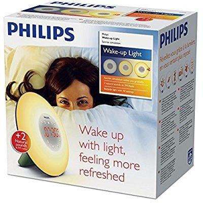 Wake Up Light IMG 5