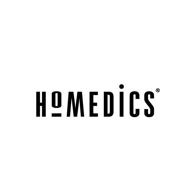 Homedics logo