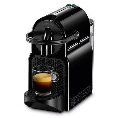 Macchina da caffè Nespresso Inissia EN80