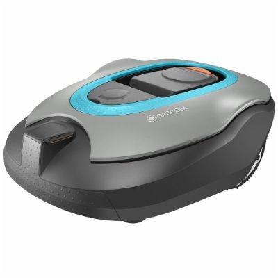 Robot tagliaerba Gardena 4054-32 Sileno IMG 1