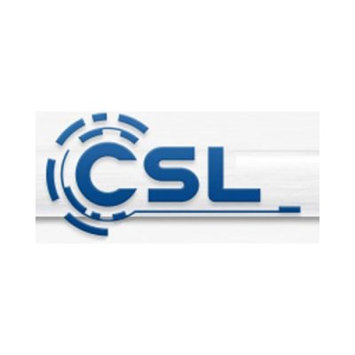 cls computer logo