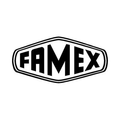 famex logo