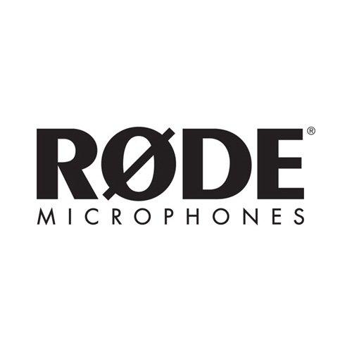 Catalogo prodotti Rode Microphones 2021