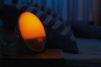 Philips HF3531/01 Wake-Up Light IMG 4