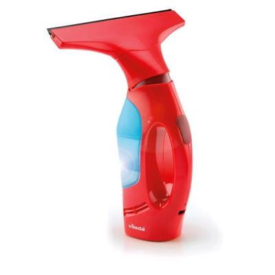 Lavavetri Vileda Windomatic con spray