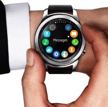 chiamate con smartwatch