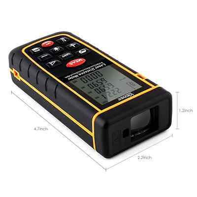 Telemetro Distanziometro Laser Tacklife A-LDM01 IMG 2