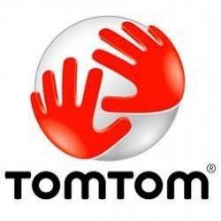 tomtom logotomtom logo
