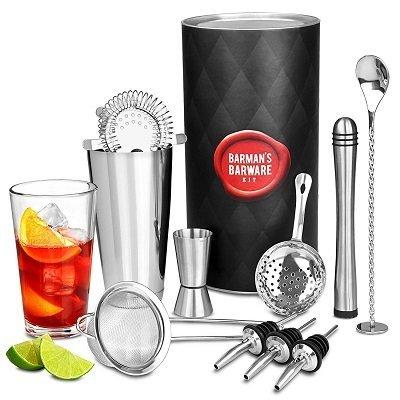 drinkstuff DS27186 kit da barman IMG 1