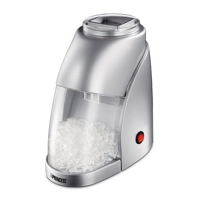 Tritaghiaccio Princess Silver Ice Crusher 282984