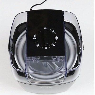 Gelatiera Aicok ICE BL1500C con timer regolabile a 6 impostazioni IMG 2