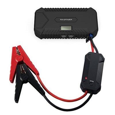 Avviatore di emergenza auto RAVPower