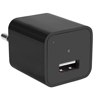 Caricabatterie con videocamera TANGMI