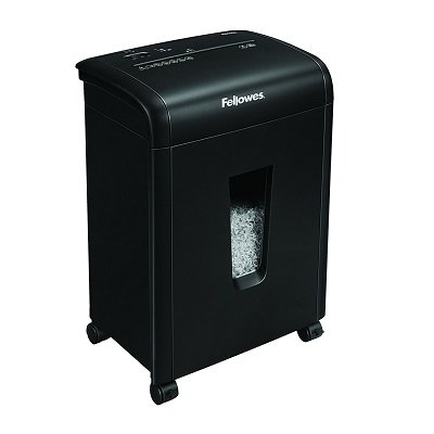 Distruggidocumenti Fellowes Powershred 62MC