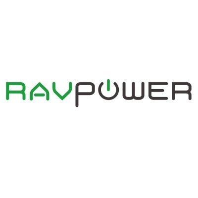 Ravpower - logo